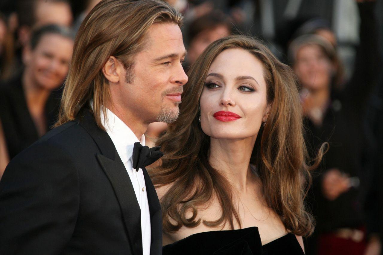 Angelina Jolie'den korkutan Brad Pitt açıklaması! 'Güvenliğimizden endişe ettim...' - Sayfa 3