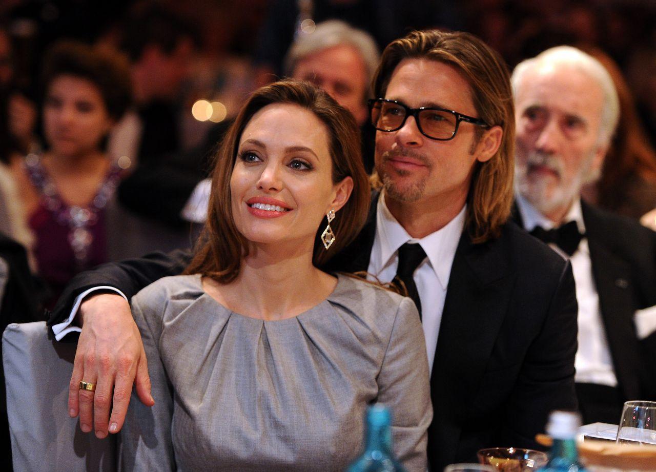 Angelina Jolie'den korkutan Brad Pitt açıklaması! 'Güvenliğimizden endişe ettim...' - Sayfa 4