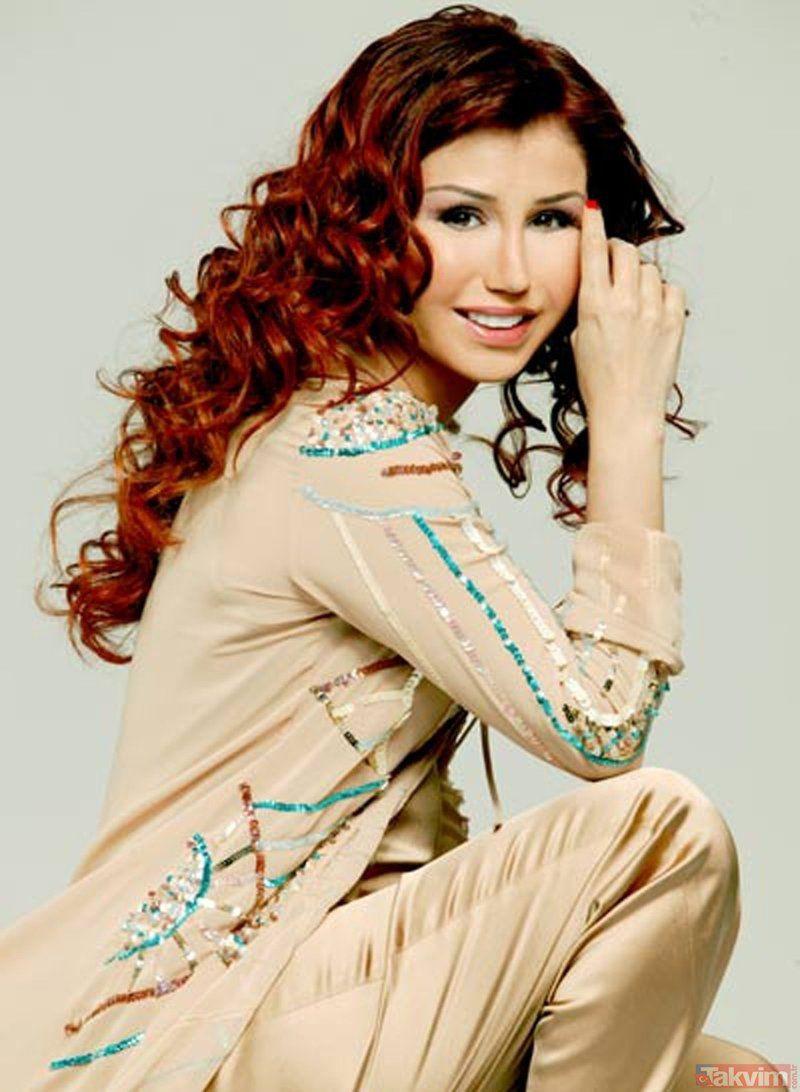 Ceylan'ın büyük değişimi! 47 yaşındaki şarkıcıyı görenler tanıyamıyor! - Sayfa 3