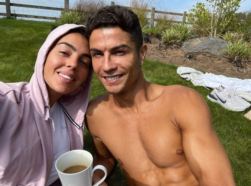 Cristiano Ronaldo ile Georgina Rodriguez'in aşkları belgesel oluyor - Sayfa 1