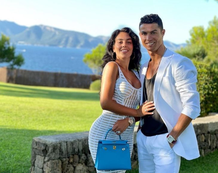 Cristiano Ronaldo ile Georgina Rodriguez'in aşkları belgesel oluyor - Sayfa 2
