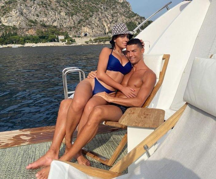Cristiano Ronaldo ile Georgina Rodriguez'in aşkları belgesel oluyor - Sayfa 6