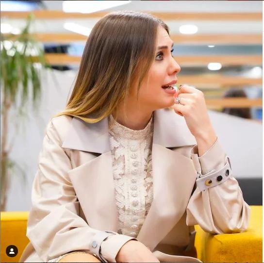 Yasak Elma dizi seti alev aldı! Yasmin Erbil'in karavan pozları yıktı geçti! - Sayfa 1