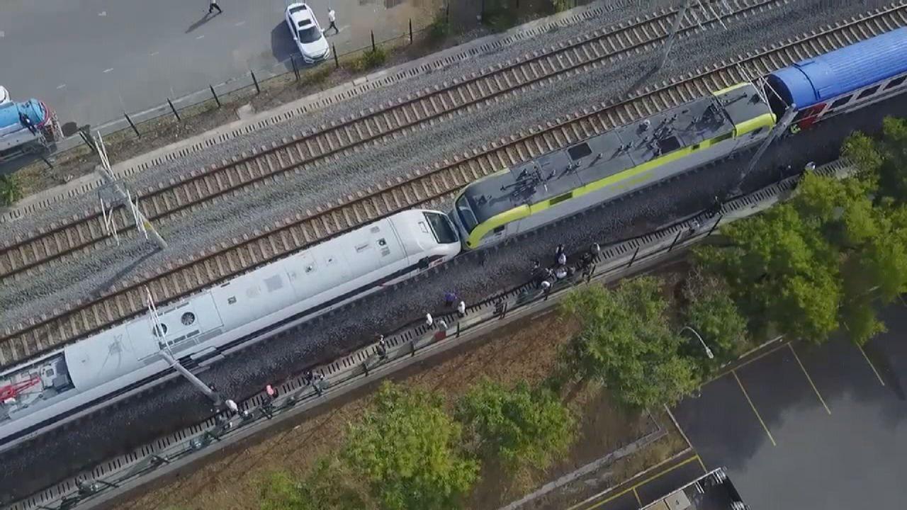 Tuzla'da iki tren kafa kafaya geldi, facianın eşiğinden dönüldü - Sayfa 2