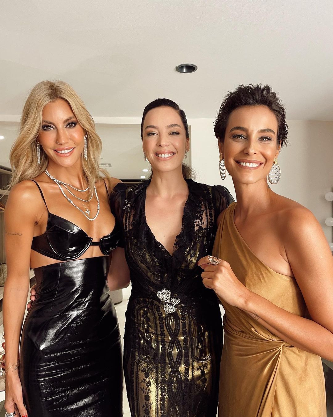 Miss Turkey 2021 birincisi belli oldu! İşte Türkiye'nin en güzel kızı - Sayfa 2