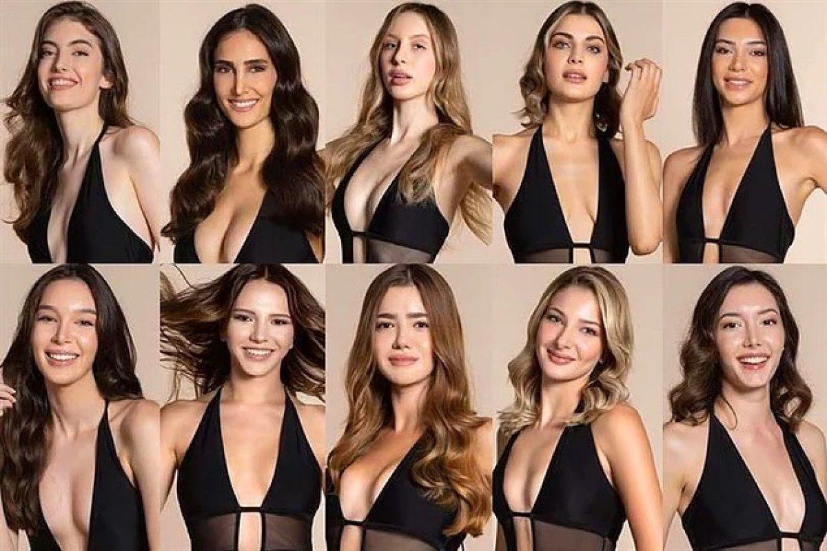 Miss Turkey 2021 birincisi belli oldu! İşte Türkiye'nin en güzel kızı - Sayfa 4
