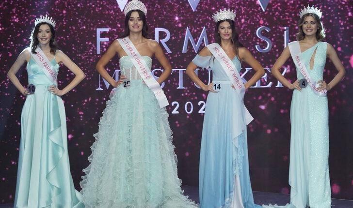 Miss Turkey 2021 birincisi belli oldu! İşte Türkiye'nin en güzel kızı - Sayfa 1