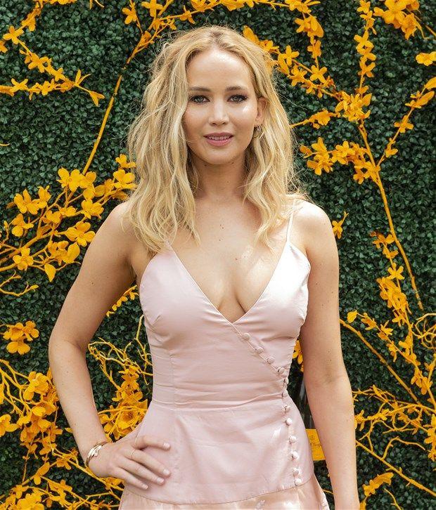 Ünlü oyuncu Jennifer Lawrence'ın hamile olduğu açıklandı - Sayfa 2