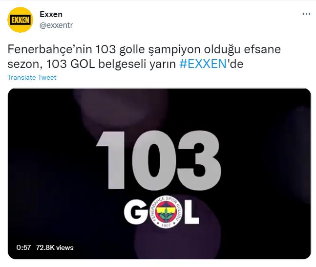 Exxen, Fenerbahçe, Pascal Nouma ve Arda Turan için belgesel hazırladı! - Sayfa 2