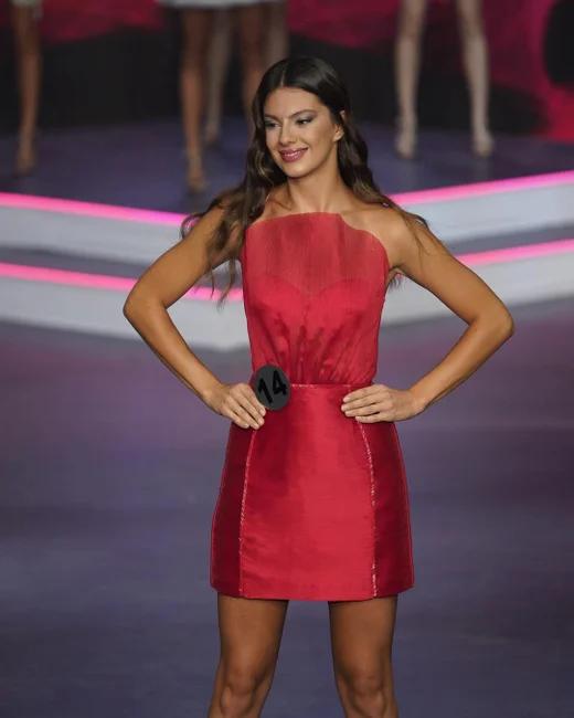 Torpil iddiasına bakın ne dedi! Miss Turkey güzeli 'kıyamıyorum' deyip konuştu! - Sayfa 1