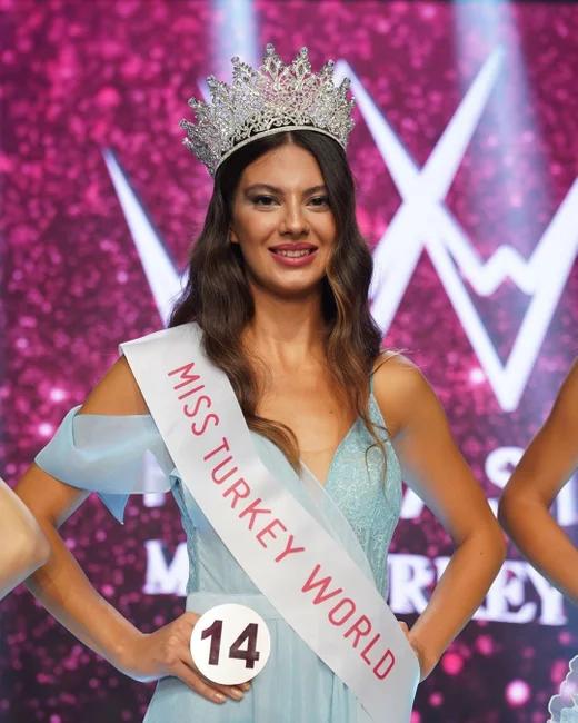 Torpil iddiasına bakın ne dedi! Miss Turkey güzeli 'kıyamıyorum' deyip konuştu! - Sayfa 2