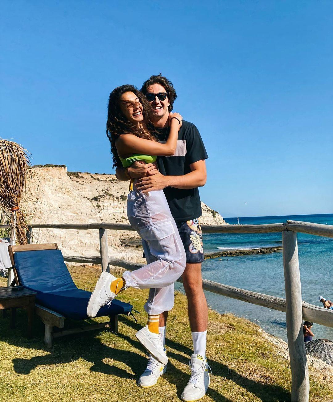 Ebru Şahin ve Cedi Osman evleniyor! Kapadokya'da romantik teklif! - Sayfa 4