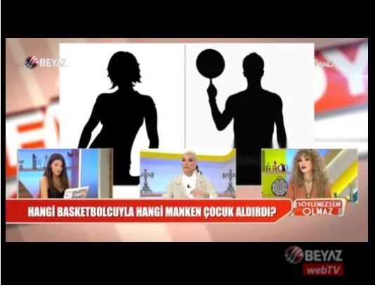 Canlı yayında bomba iddia! 'Çağla Şikel ünlü basketbolcudan gizlice bebek aldırdı' - Sayfa 2