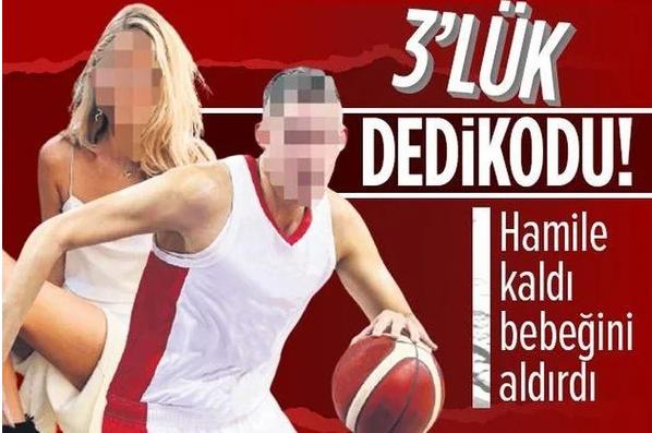 Canlı yayında bomba iddia! 'Çağla Şikel ünlü basketbolcudan gizlice bebek aldırdı' - Sayfa 6
