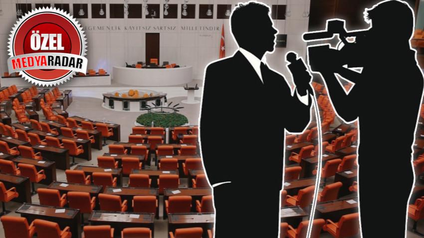 Parlamento Muhabirleri Derneği Başkanlığı'na 3.aday kim oldu?