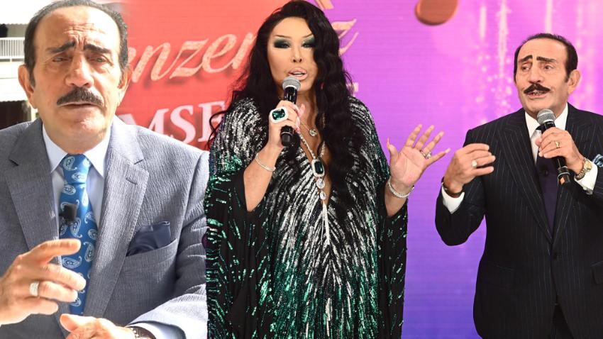 Mustafa Keser Bülent Ersoy'u fena bombaladı! 'Seni 'Diva' değil 'Divan' yaparlar...'