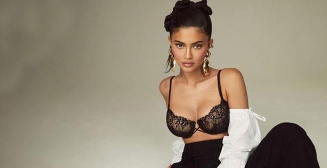 Kylie Jenner'ın satışa sunduğu bikinileri hayal kırıklığına uğrattı! Tepki yağıyor - Sayfa 2