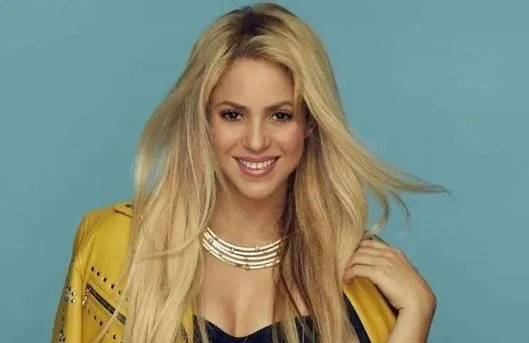 Shakira cesur pozlarıyla nefes kesti! Sosyal medyayı salladı - Sayfa 3