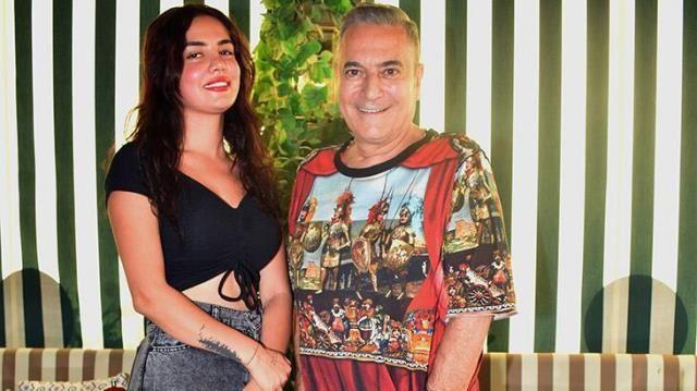 Mehmet Ali Erbil taciz suçlamasının ardından, Ece Ronay'ın nişanlısı ile buluştu! - Sayfa 1
