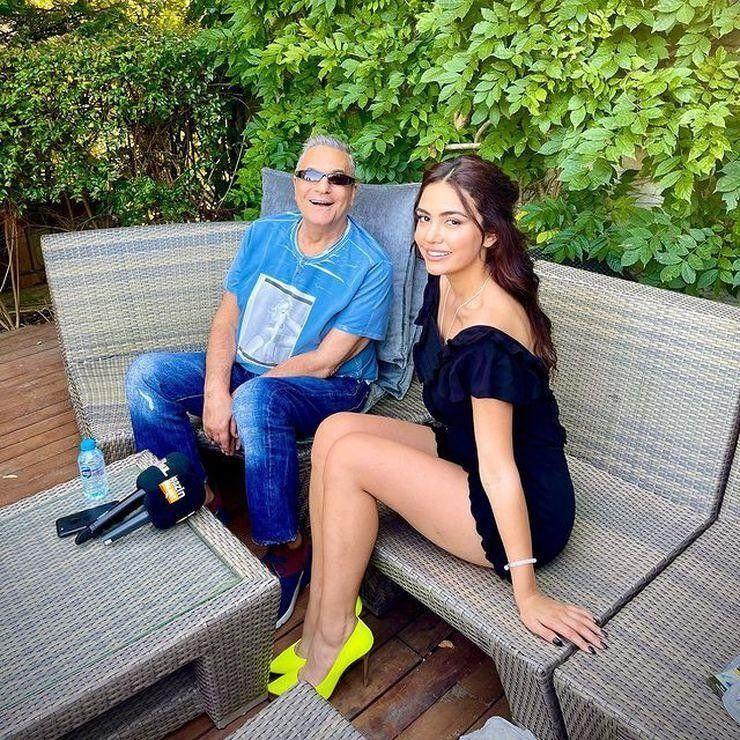 Mehmet Ali Erbil taciz suçlamasının ardından, Ece Ronay'ın nişanlısı ile buluştu! - Sayfa 3