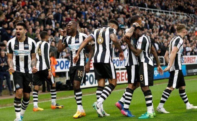 Newcastle United'ın satışı resmen açıklandı! Dünyanın en zengin kulüpleri belli oldu - Sayfa 2