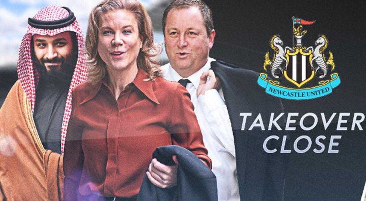 Newcastle United'ın satışı resmen açıklandı! Dünyanın en zengin kulüpleri belli oldu - Sayfa 3