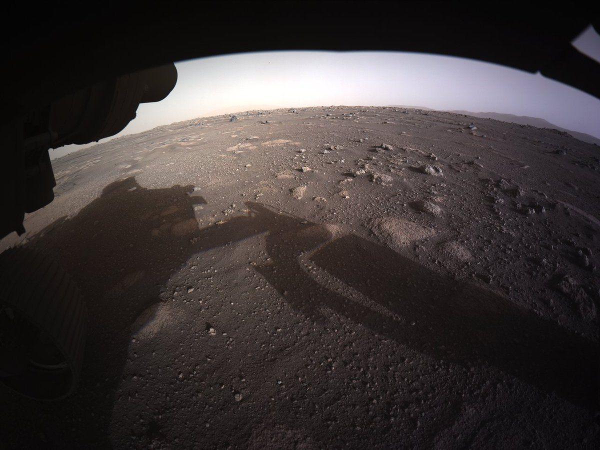 Mars'taki hayata adım adım! NASA, Mars'ta 'su deposu' buldu - Sayfa 4