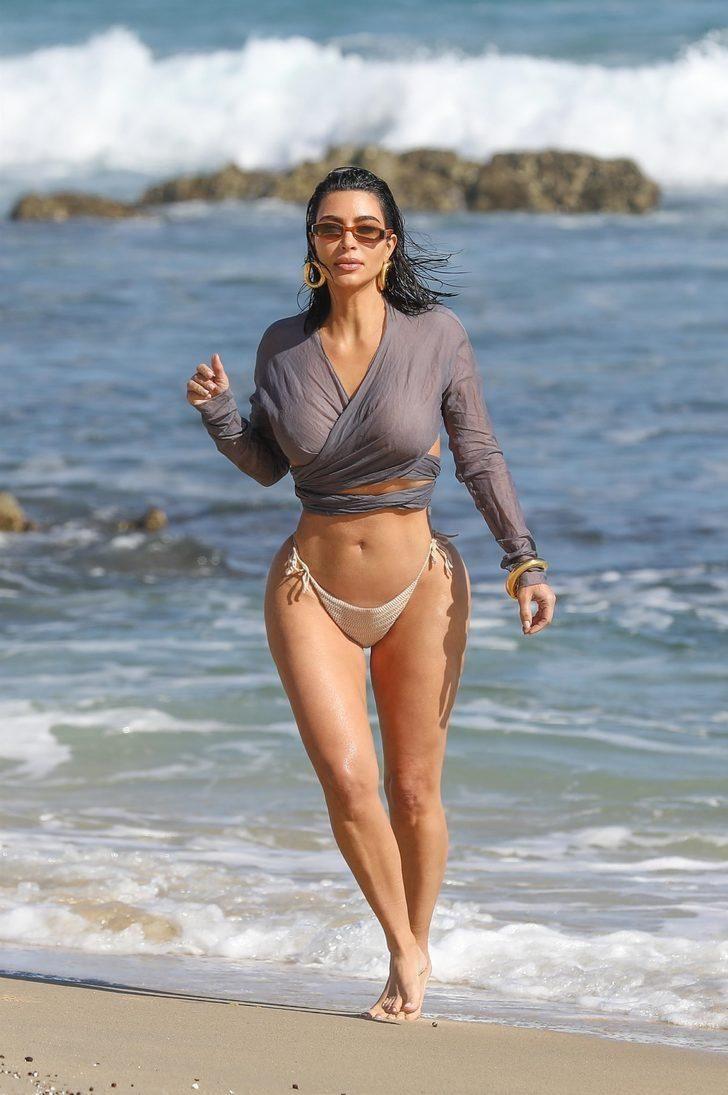 Kim Kardashian kendi seks kasetiyle dalga geçti! - Sayfa 2