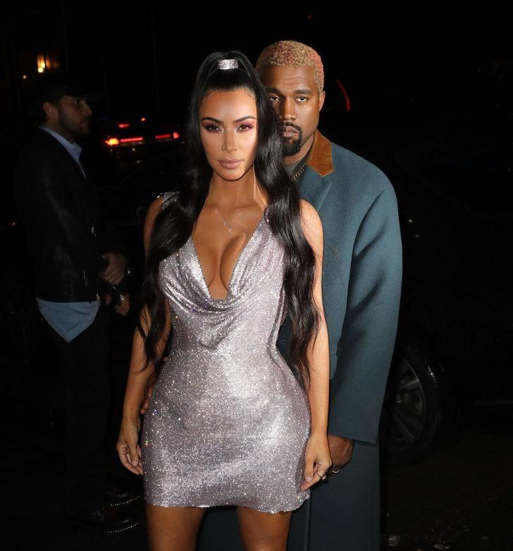 Kim Kardashian kendi seks kasetiyle dalga geçti! - Sayfa 4