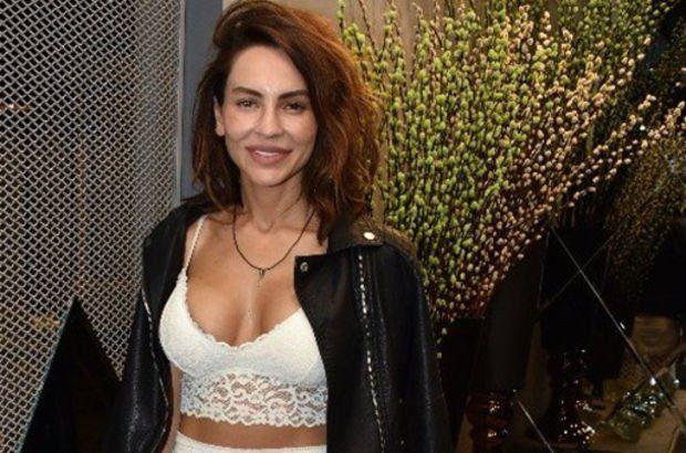 Musayeva, göğüs küçültme ameliyatı sonrası Paris Fashion Week'te boy gösterdi! - Sayfa 3