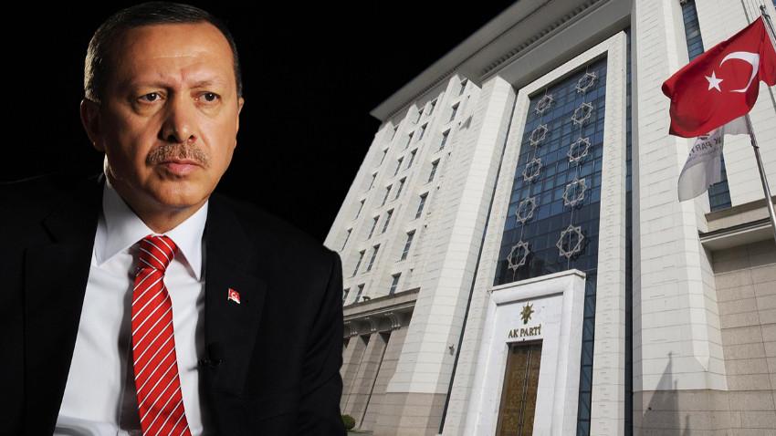 AK Parti kulisleri ile ilgili çarpıcı iddia! 'Aday olmaması durumunda yerine...'
