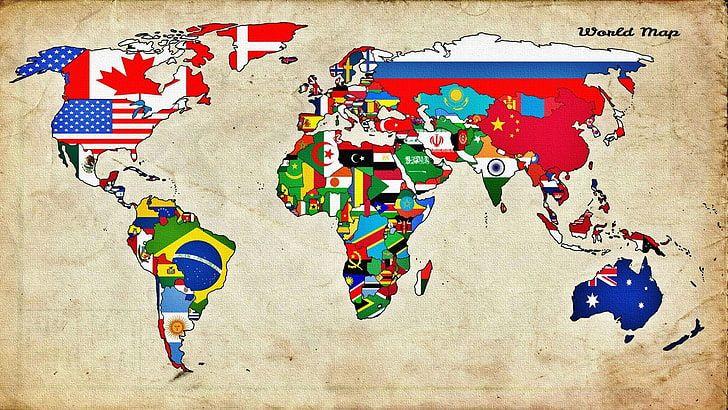 ABD tahtı kaybetti! İşte dünyanın en zengin ülkeleri - Sayfa 1