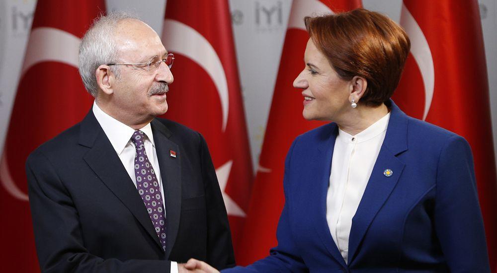 Son ankette Cumhurbaşkanı Erdoğan'a kötü haber! Seçmenin yüzde 57,8'i... - Sayfa 2