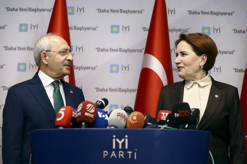 Son ankette Cumhurbaşkanı Erdoğan'a kötü haber! Seçmenin yüzde 57,8'i... - Sayfa 3