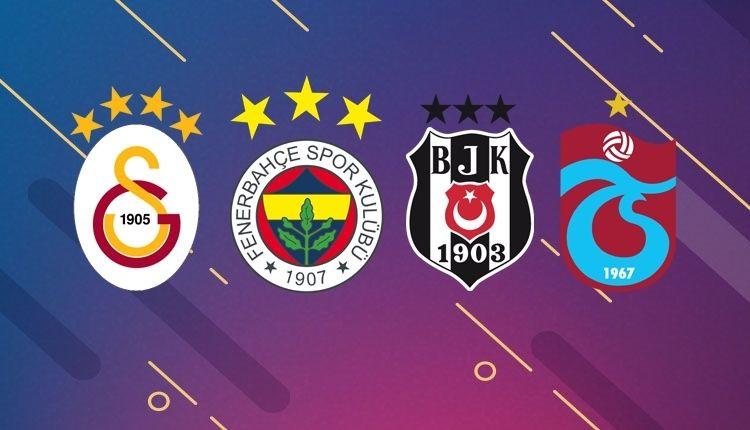 Transfermarkt güncelledi! İşte Süper Lig'in en değerli takımları ve futbolcuları - Sayfa 1