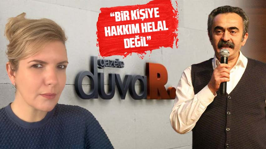Gazete Duvar'da deprem! İki Genel Yayın Yönetmeni'nin yolları ayrıldı