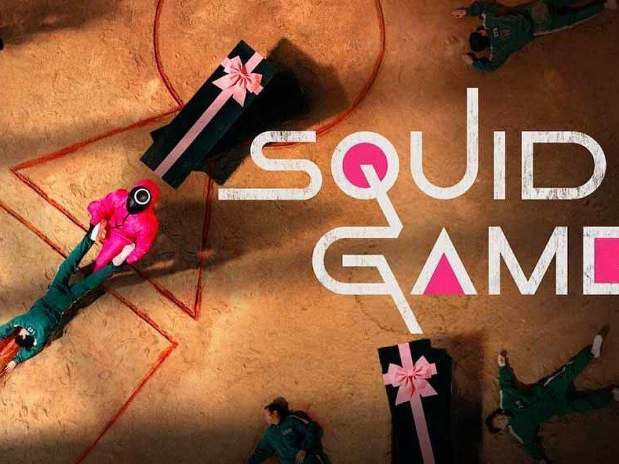 Squid Game tabelası emniyeti karıştırdı! - Sayfa 1