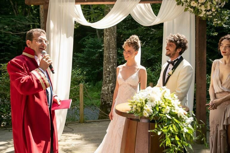 Geçen yaz evlenmişlerdi... Taner Ölmez ile Ece Çeşmioğlu çiftinden müjde! - Sayfa 2