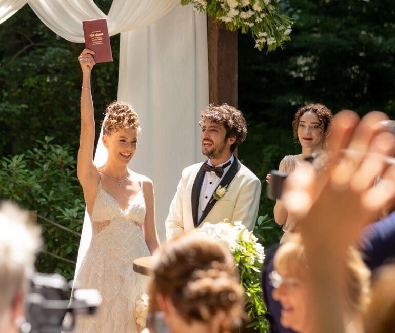 Geçen yaz evlenmişlerdi... Taner Ölmez ile Ece Çeşmioğlu çiftinden müjde! - Sayfa 1