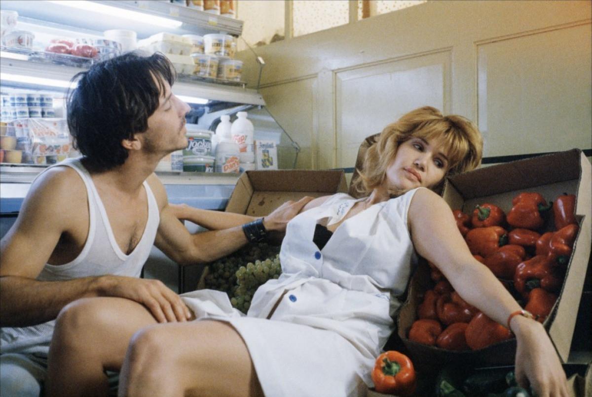 İşte en erotik film sahneleri! - Sayfa 4
