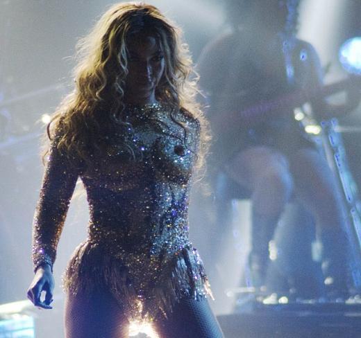 Yılın En Şık Şarkıcısı Beyonce - Sayfa 4