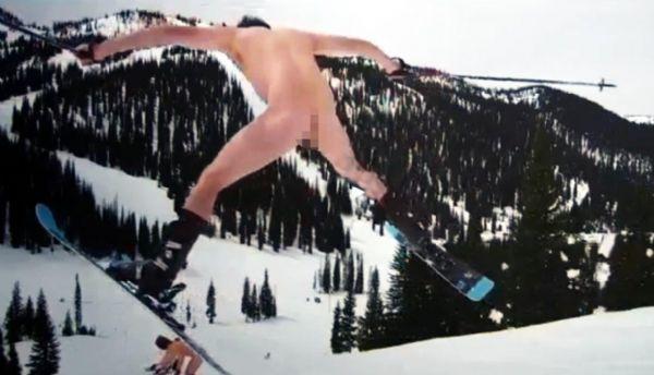 Çıplak kayak - Sayfa 4
