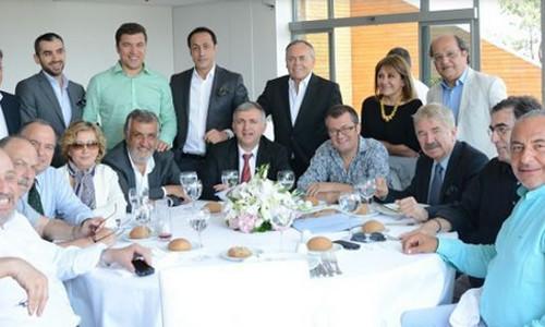Usta gazeteci Ufuk Güldemir ölüm yıldönümünde anıldı! - Sayfa 1