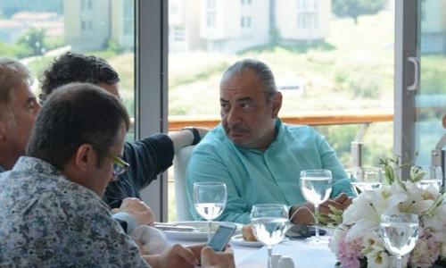 Usta gazeteci Ufuk Güldemir ölüm yıldönümünde anıldı! - Sayfa 4