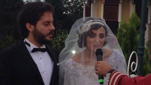 Nehir Erdoğan evlendi! - Sayfa 1
