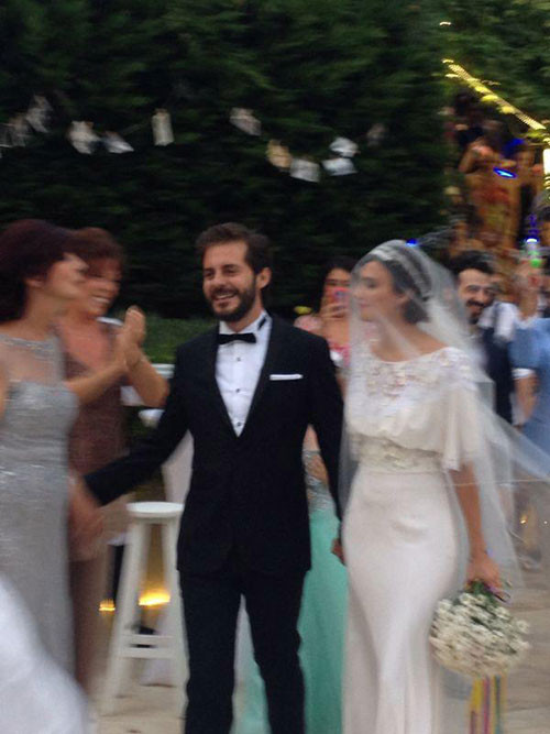 Nehir Erdoğan evlendi! - Sayfa 4