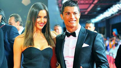 """Irina Shayk'dan bomba itiraf: """"Ronaldo beni defalarca aldattı"""" - Sayfa 1"""