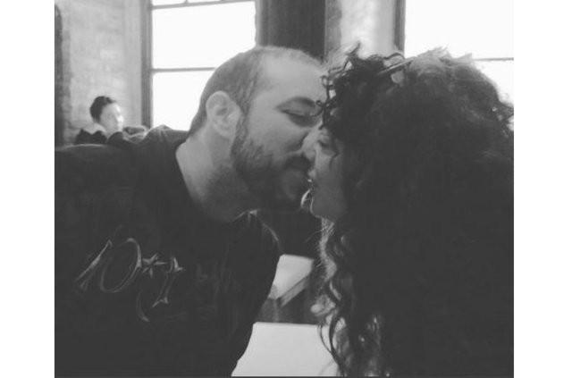 Akasya Asıltürkmen ile Serdar Özerman evleniyor - Sayfa 1