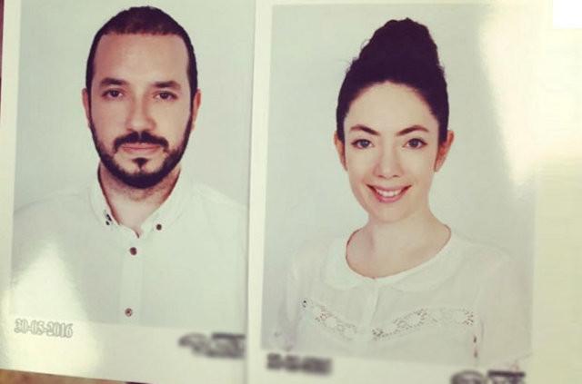 Akasya Asıltürkmen ile Serdar Özerman evleniyor - Sayfa 2