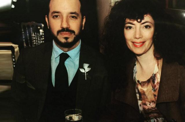 Akasya Asıltürkmen ile Serdar Özerman evleniyor - Sayfa 3